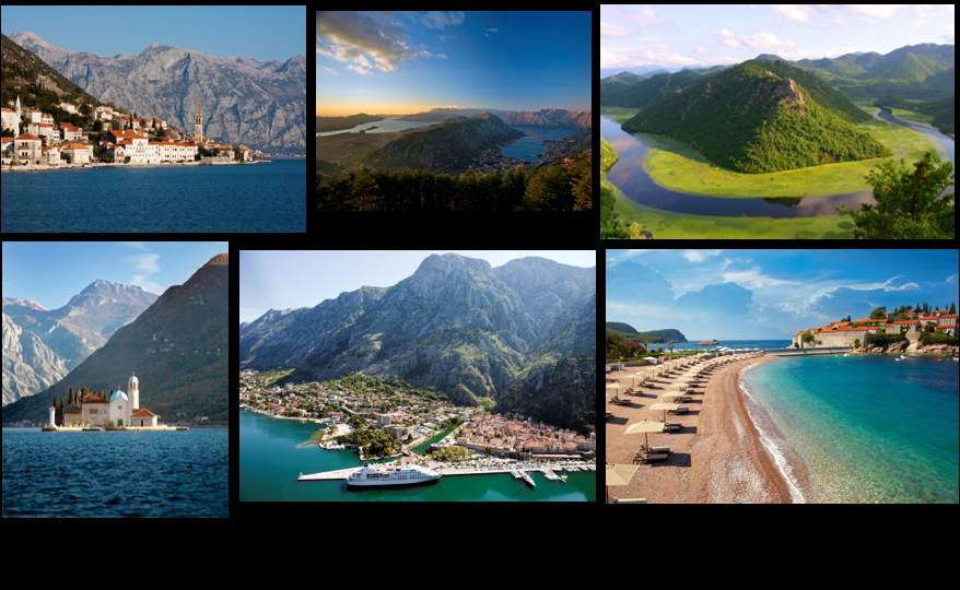 Montenegro, the new hot spot?