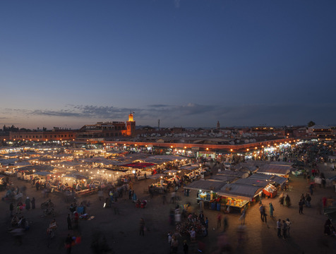 Mövenpick moves into Marrakech!