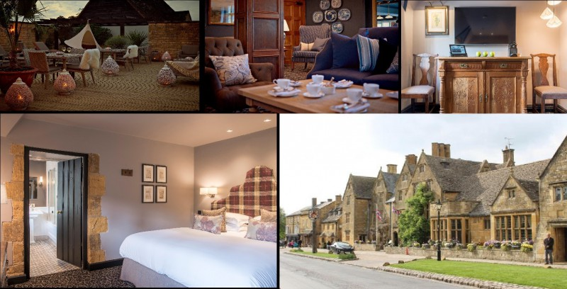 THE LYGON ARMS ENTERS FINAL CHAPTER OF  MULTI-MILLION POUND REFURBISHMENT